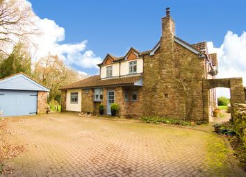 Thumbnail 3 bed cottage for sale in Parkhill, Woolaston, Lydney