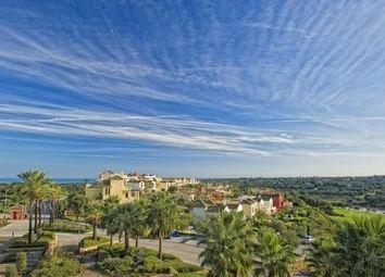 Thumbnail 3 bed town house for sale in Cádiz, Sotogrande, Spain