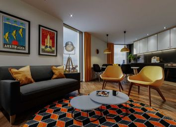 1 bed flat for sale in Norton Street, Liverpool L3