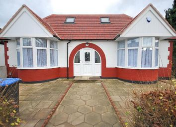 Thumbnail 5 bed bungalow to rent in Norton Road, Wembley, Middlesex