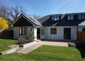 4 bed semi-detached house for sale in Hogshill Lane, Cobham KT11