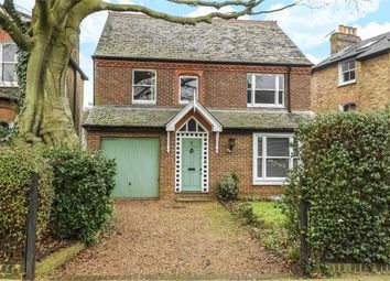 Thumbnail 4 bed detached house for sale in Ailsa Road, St Margarets, Twickenham