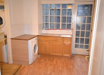 Thumbnail 1 bed flat to rent in 143 Park Road, Marylebone, London