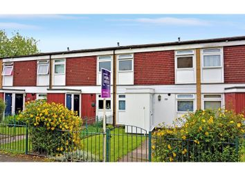 Thumbnail 4 bed terraced house for sale in Shepherds Place, Droitwich