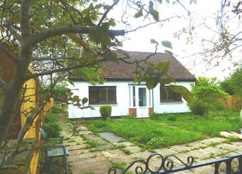 Thumbnail 2 bed bungalow to rent in Winslow Road, Nash, Milton Keynes