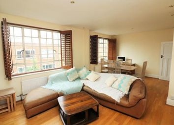 Thumbnail 2 bed flat to rent in Baron Street, London