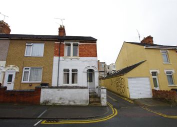 Thumbnail 2 bed terraced house to rent in Dryden Street, Swindon