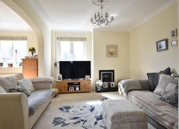 Thumbnail 2 bed maisonette for sale in Greville Close, Ashtead
