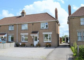 Thumbnail 3 bed semi-detached house for sale in Lipyeate, Coleford, Radstock