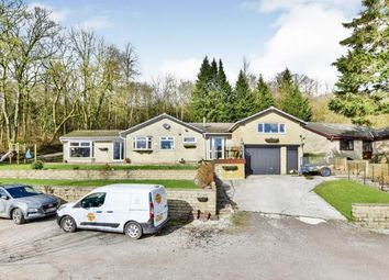 4 bed bungalow for sale in Corbar Woods Lane, Buxton, Derbyshire SK17