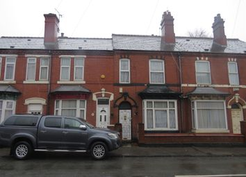 Thumbnail 2 bed terraced house for sale in Waterside Industrial Estate, Doulton Road, Rowley Regis