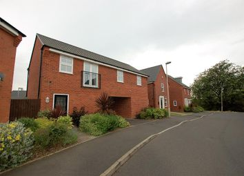 Thumbnail 2 bed flat for sale in John Corbett Drive, Stourbridge