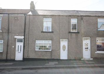 Thumbnail 3 bed terraced house for sale in Chapel Street, Stanley, Crook, Co Durham