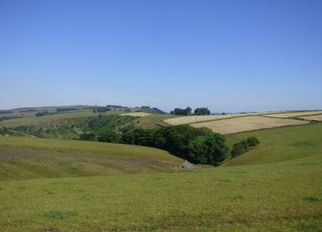 Thumbnail Land for sale in Great Hucklow, Buxton