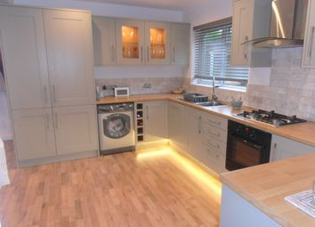 Thumbnail 3 bed end terrace house for sale in Valley Road, Sherwood, Nottingham