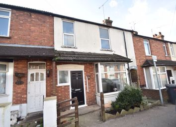 Thumbnail 4 bed terraced house to rent in Dordans Road, Leagrave, Luton