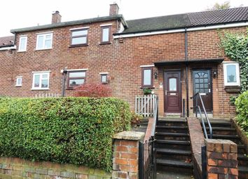 Thumbnail 2 bed terraced house to rent in Foliage Crescent, Brinnington, Stockport