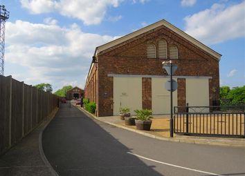 Thumbnail 2 bed flat to rent in Earlestown Way, Wolverton, Milton Keynes
