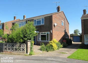 Thumbnail 3 bed semi-detached house to rent in Spaines, Great Bedwyn