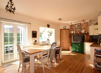 Thumbnail 4 bed bungalow for sale in Broad Road, Hambrook, Chichester, West Sussex