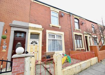 Thumbnail 3 bed terraced house for sale in Ripon Street, Guide, Blackburn