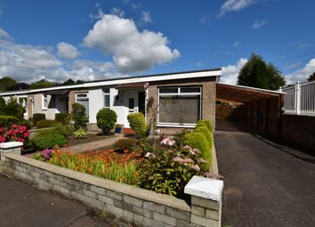 Thumbnail 1 bed bungalow for sale in Kylepark Drive, Uddingston, Glasgow