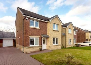 Thumbnail 3 bed detached house for sale in Scalloway Road, Cambuslang, Glasgow, South Lanarkshire