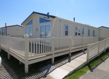 Thumbnail 3 bed lodge for sale in Beach Road, Clacton On Sea