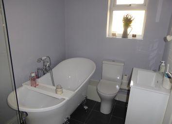 Thumbnail 3 bedroom semi-detached house for sale in Coed Parc Court, Maesteg, Bridgend.