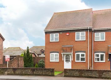 Thumbnail 3 bed terraced house for sale in Main Road, Emsworth