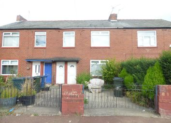Thumbnail 4 bed terraced house for sale in Relton Avenue, Walker, Newcastle Upon Tyne
