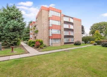 Thumbnail 2 bed flat for sale in White Lodge Close, Sutton