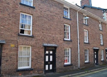 Thumbnail 3 bed terraced house for sale in 23, Bethel Street, Llanidloes, Powys