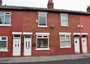 Thumbnail 2 bedroom terraced house to rent in Hobson Street, Stockport