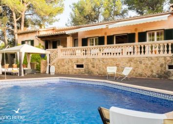 Thumbnail 4 bed country house for sale in Portol, Mallorca, Spain