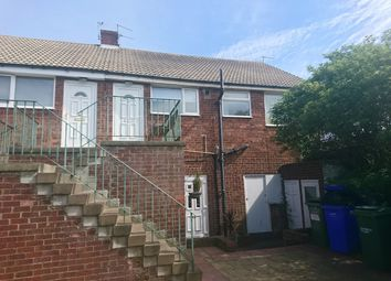 Thumbnail 2 bed flat to rent in Leander Avenue, Stakeford