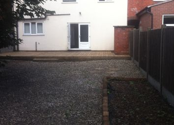 Thumbnail 7 bed shared accommodation to rent in Beeston Road, Dunkirk