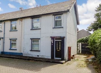 Thumbnail 3 bed end terrace house for sale in 7 Hawksley Terrace, Workington, Cumbria