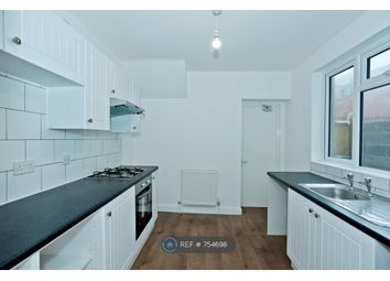 Thumbnail 1 bed flat to rent in Gosport, Gosport