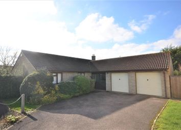 Thumbnail 3 bed detached bungalow for sale in Foxglove Close, Wyke, Gillingham