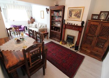 Thumbnail 4 bed property for sale in Shirley Grove, Edmonton, London, UK