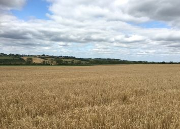Thumbnail Land for sale in Heath Road, Hook Norton, Banbury