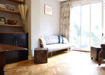Thumbnail 2 bed flat to rent in Downs Park Road, London