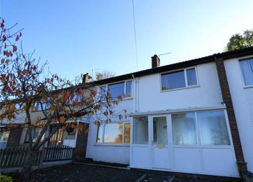Thumbnail 3 bed terraced house for sale in Well Lonning Close, Brampton, Cumbria