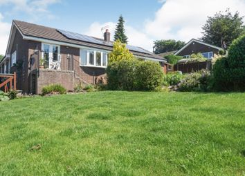 Thumbnail 5 bed detached bungalow for sale in Whiston, Stoke-On-Trent