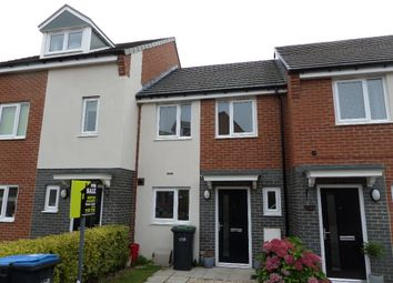 Thumbnail 2 bed terraced house for sale in Oldwood Close, Newton Aycliffe