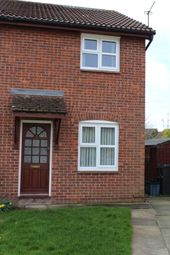 Thumbnail 2 bed semi-detached house to rent in Laxton Close, Ellesmere Port