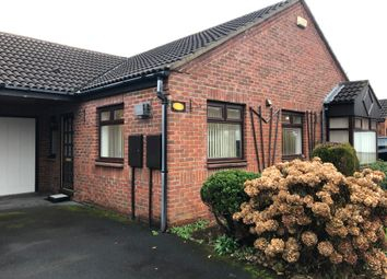 Thumbnail 3 bed bungalow to rent in Elvet Green, Chester Le Street, Durham