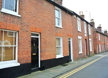 Thumbnail 2 bed property to rent in Lansdown Road, Canterbury