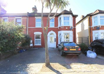 Thumbnail 4 bed flat for sale in Richmond Road, Ilford, Essex